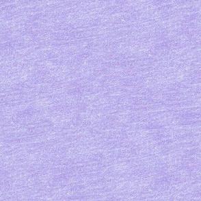 crayon texture - lavender