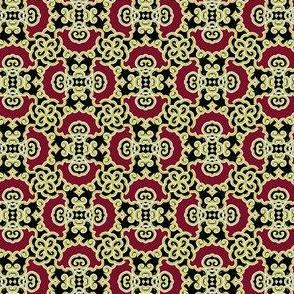 Chinese Pinwheel