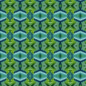 Waves and Seaweed