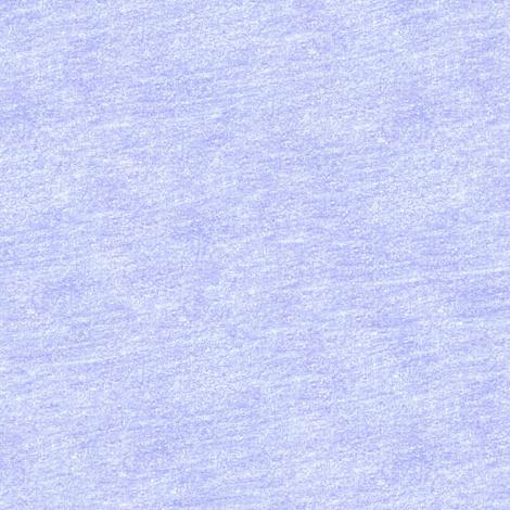 crayon background - periwinkle fabric by weavingmajor on Spoonflower - custom fabric