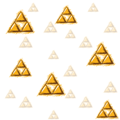Sketchy Triforces