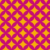 Rrrrcircle_pattern_single_mauve_and_gold_shop_thumb
