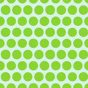 aril pom spot green