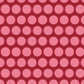 aril pom spot pink