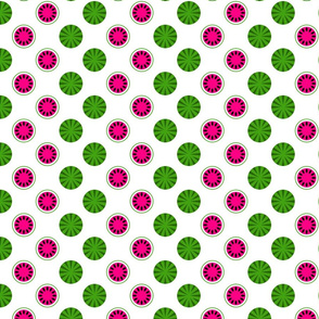 Watermelon Dot
