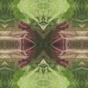 Shades of Seaweed