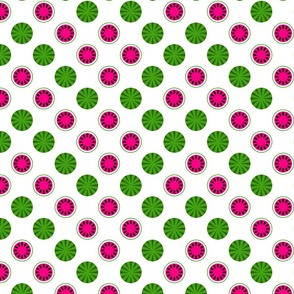 Watermelon Dot 2