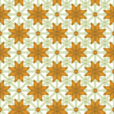 Staripe Jam fabric by spoonnan on Spoonflower - custom fabric