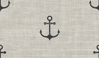Anchor - gray off white texture (s)