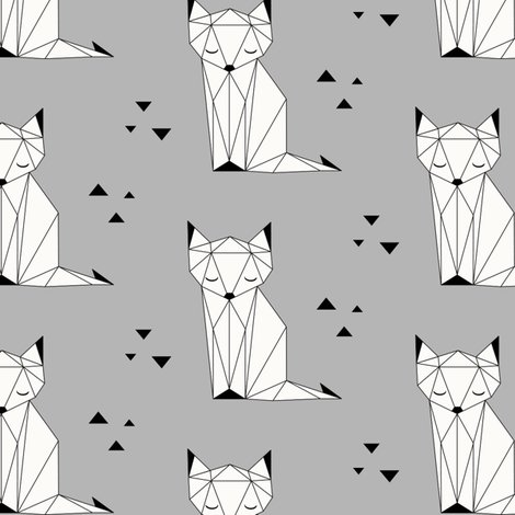 Rsleepyfoxgraybackground_shop_preview