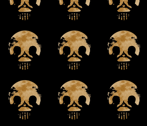 till_death_do_us_part fabric by geekinspirations on Spoonflower - custom fabric