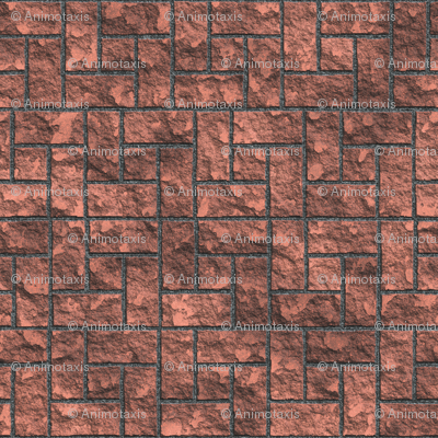 Copper Bricks