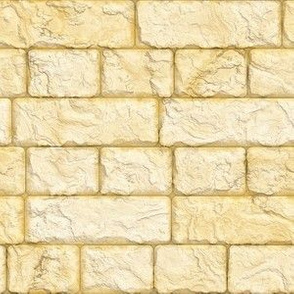 Sandstone Blocks