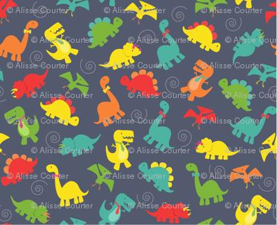 Fancy Dinos