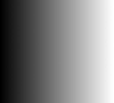 Black/grey Gradient fabric by datawolf on Spoonflower - custom fabric