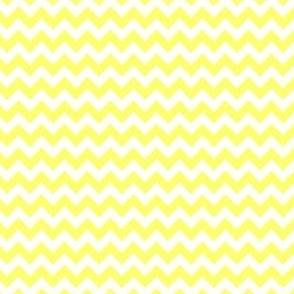 yellow mini chevron