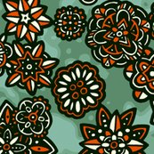 Rrhanddrawn_flowers_orange_shop_thumb
