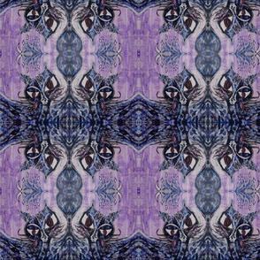 Blue Pavlova