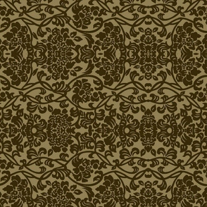 Haversham Damask large