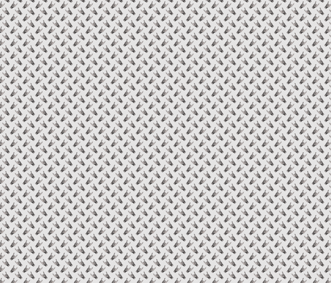 Let`s rock grey! fabric by sydama on Spoonflower - custom fabric