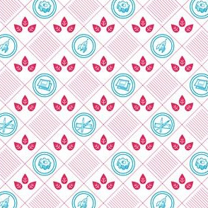 pattys pattern