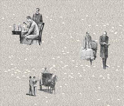 Sherlock Holmes - A Scandal in Bohemia