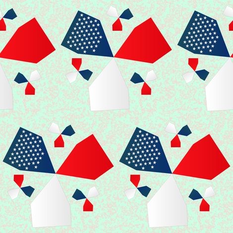 Independence_day_Spoonflower_6_19_2012 fabric by compugraphd on Spoonflower - custom fabric
