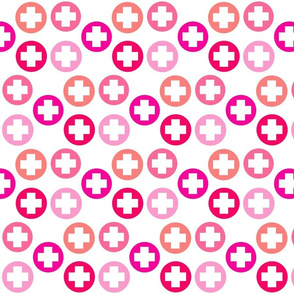 MEDICAL POLKA DOTS