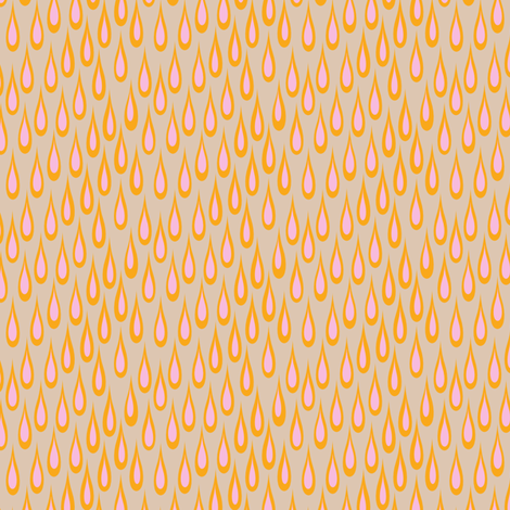 groovy fabric by melissamarie on Spoonflower - custom fabric