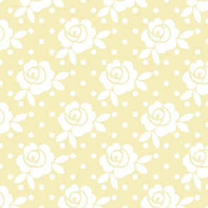 vintage_rose_yellow