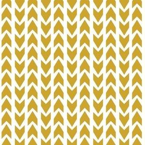 Mustard Arrows