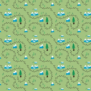 Fox_trail_pattern
