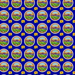 Ad Astra - Kansas Seal