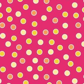 pink yell...