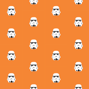 Stormtrooper Polka on Mandarin
