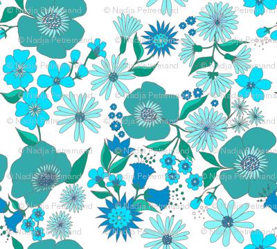 douce_fleur_turquoise_spéciale_Anne-Marie_McMahon
