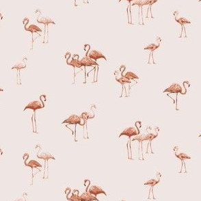 flamingos2_peach