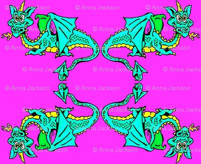 dragongreeny