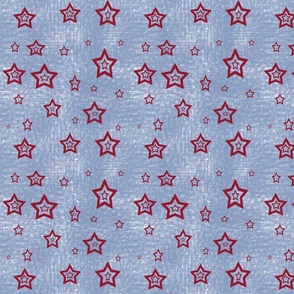 Stars And Stripes Stars, ATD 503