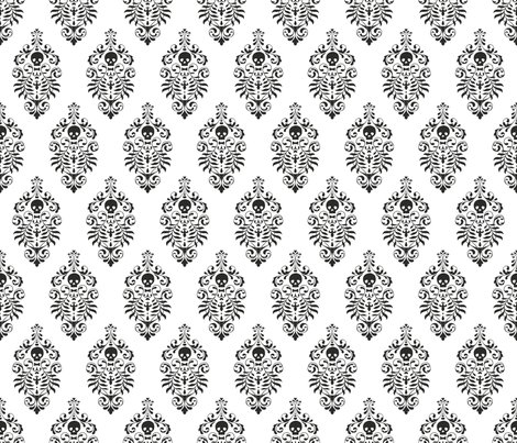 Rrskull_damask_-_black-white