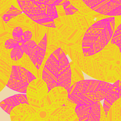 Geo_Floral_yellow