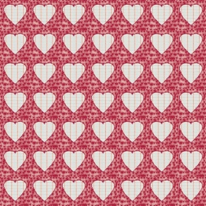 Stars And Stripes Hearts, ATD 511