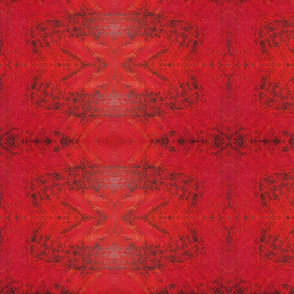 red tribal