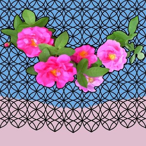 Rose_Garland_blue_pink_black_lace_6__8_x72