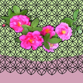 Rose_Garland_lt_green_and_flesh_black_lace_4__8_x72