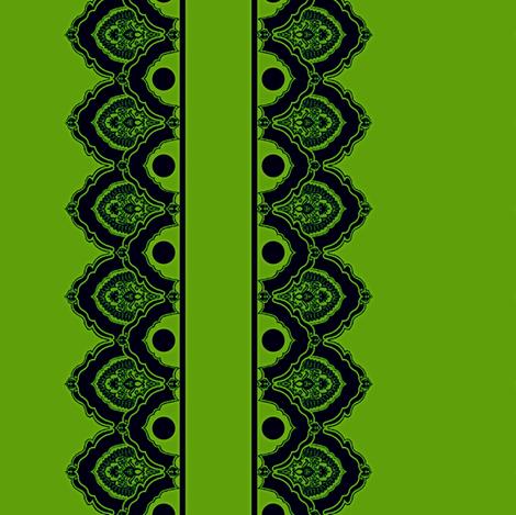The Green Corset companion(super hero burlesque)