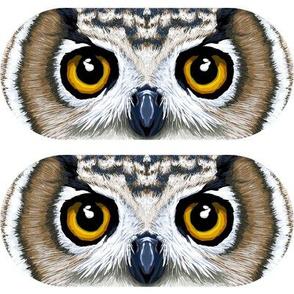 Owl Eyepillow