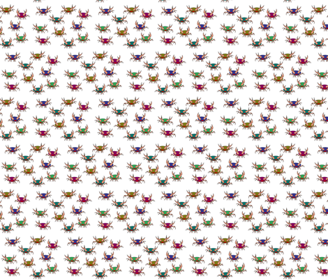Fwarbnids fabric by j__troy on Spoonflower - custom fabric