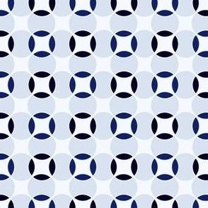 Delft circles
