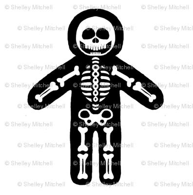 Skelley Baby